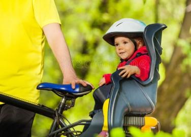 Elektrische-fiets-kinderzitje