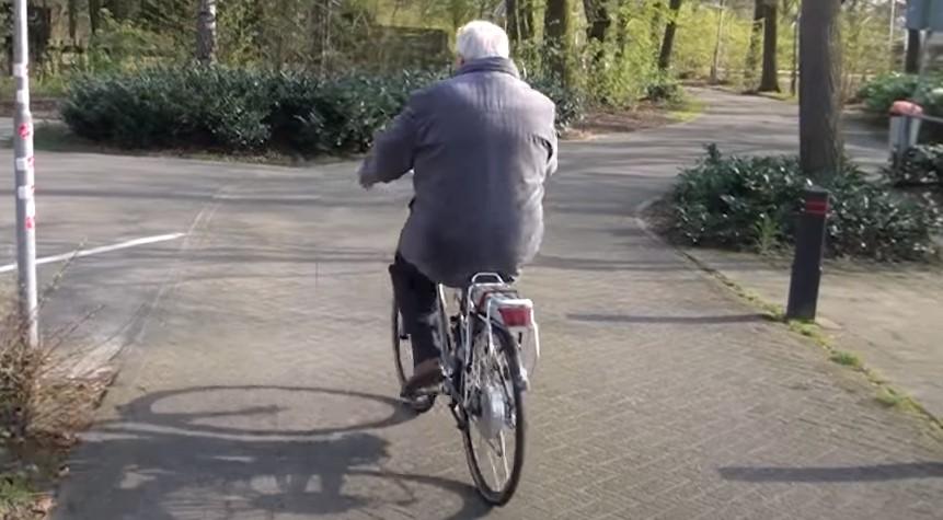 Nieuwsbericht veilig fietsen