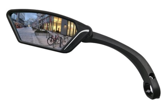 Alles over fietsspiegels