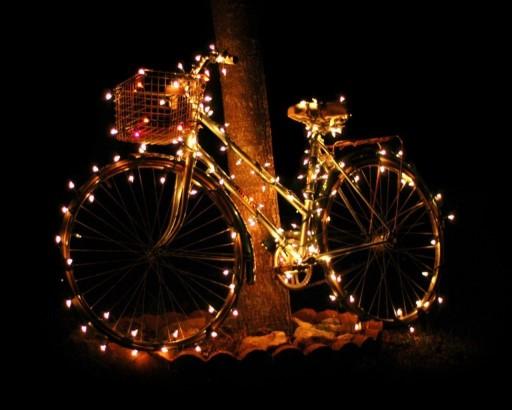 fiets verlichting